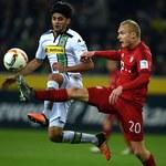 Borussia Dortmund bliska sprowadzenia Sebastiana Rode z Bayernu