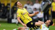 Borussia Dortmund - Borussia Moenchengladbach 1-2