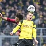 Borussia Dortmund - Hannover 5-1. Grał Łukasz Piszczek