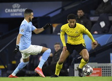 Borussia Dortmund - Manchester City w rewanżowym meczu 1/4 finału Ligi Mistrzów. Relacja na żywo