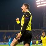 Borussia Dortmund nie sprzedając Lewandowskiego zarobiła miliony