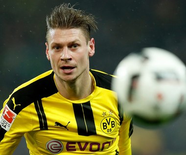 Borussia Dortmund pokonała po rzutach karnych Herthę Berlin w Pucharze Niemiec