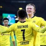 Borussia Dortmund - SC Paderborn 3-2 po dogrywce w 1/8 finału Pucharu Niemiec