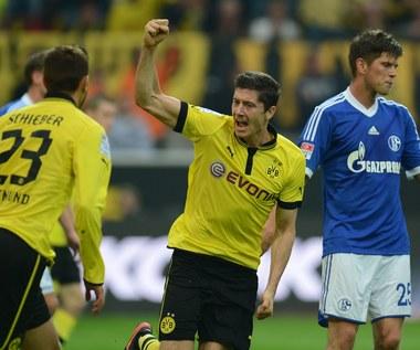 Borussia Dortmund - Schalke 04 Gelsenkirchen 1-2