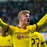 Borussia Dortmund ustaliła cenę za Erlinga Haalanda. Real Madryt spełni oczekiwania?