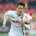 Borussia Dortmund zatrudniła koreańskiego napastnika