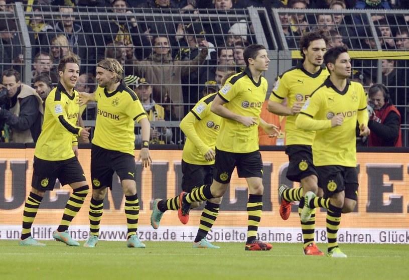 Borussia Dortmund /AFP