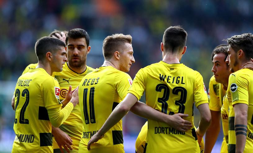 Borussia Dortmund /Getty Images