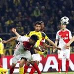 Borussia – Monaco 2-3, ale Nuri Sahin więcej niż o meczu mówi o zamachu