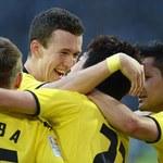 Borussia z trzema Polakami obroniła tytuł mistrza Niemiec