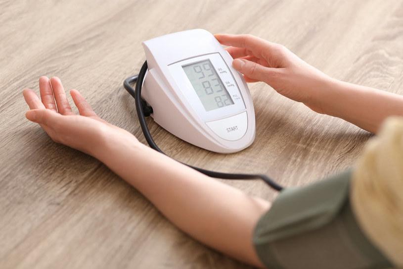 Borykasz się z nadciśnieniem? Uważaj na kapustę kiszoną /123RF/PICSEL