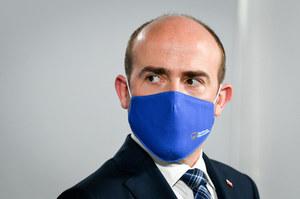 Borys Budka apeluje o przełożenie posiedzenia Sejmu w sprawie KPO