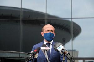 Borys Budka: Michał Dworczyk powinien zostać zdymisjonowany