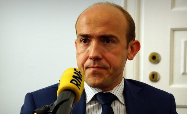 Borys Budka: Nie pochwalę premiera. Sposób uchwalenia przepisów o IPN był skandaliczny
