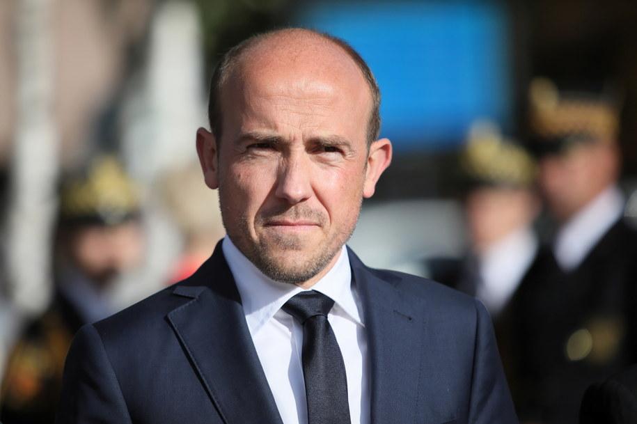 Borys Budka, przewodniczący Koalicji Obywatelskiej /Leszek Szymański /PAP