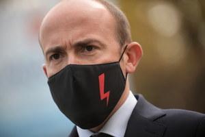 Borys Budka: Zgadzamy się z protestującymi. Rząd powinien jak najszybciej odejść