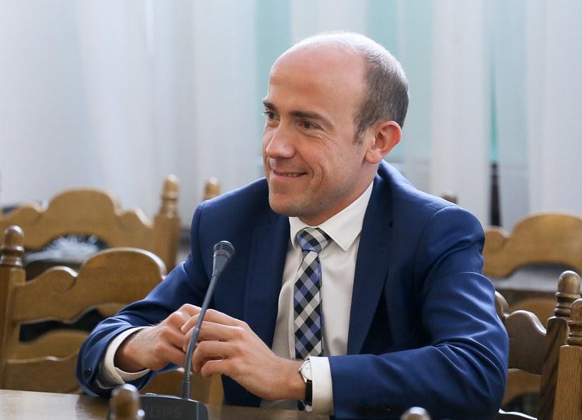 Borys Budka /Paweł Supernak /PAP