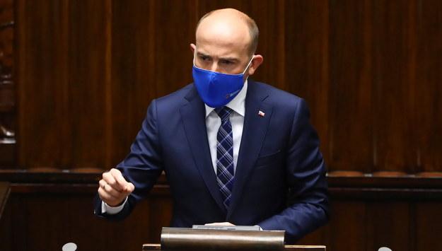 Borys Budka /Rafał Guz /PAP
