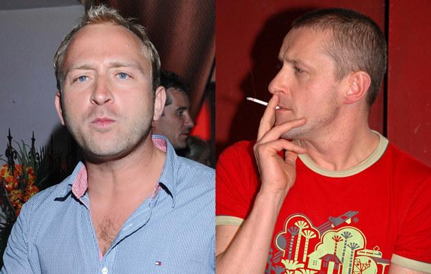 Borys i Jacek  /MWMedia