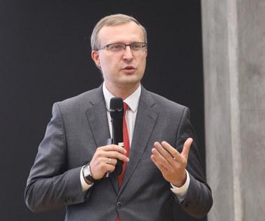 Borys: Największe zmiany w tarczy dotyczą średnich firm