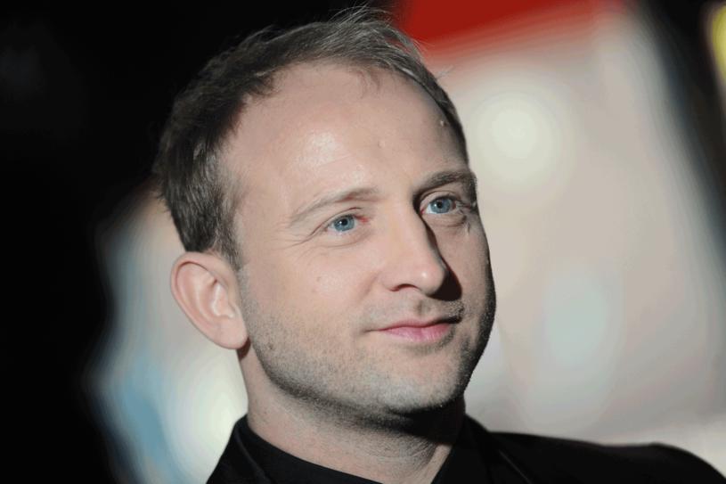 Borys Szyc, fot. Piotr Andrzejczak /MWMedia