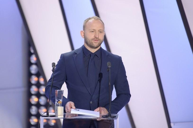 Borys Szyc, fot. Wojciech Stróżyk /East News