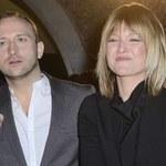 Borys Szyc: Jego dziewczyna jest nadal mężatką?