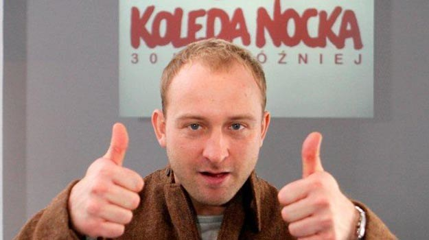 Borys Szyc jest już gotowy - fot. A.Radecki, STX JAMBOREE /