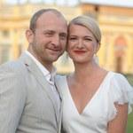 Borys Szyc o aferze ze świadectwem córki: to był ciężki rok