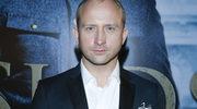 Borys Szyc opowiedział o spotkaniu gwiazdami Hollywood