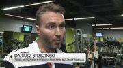 Borys Szyc schudł 12 kg. Jego trener zdradza szczegóły!
