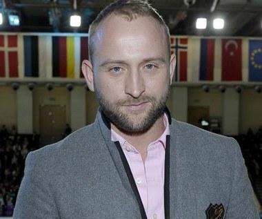 Borys Szyc schudł 12 kilogramów, aby zagrać w filmie Żuławskiego