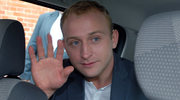 Borys Szyc trafił do szpitala