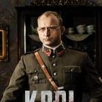 """Borys Szyc w serialu """"Król"""""""