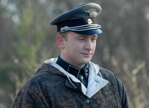 Borys Szyc /fot  /Agencja W. Impact