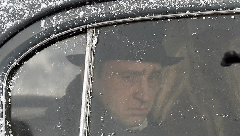 Borysz Szyc jako Tadeusz Kantor. Ruszyła druga część zdjęć do filmu