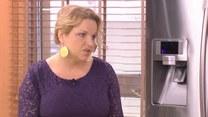 Bosacka: Deska sedesowa jest czystsza niż deska do krojenia!