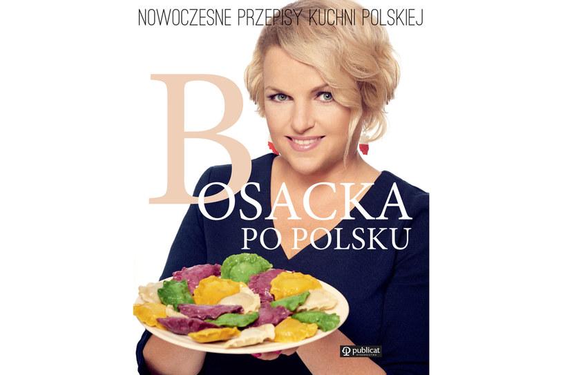"""""""Bosacka po polsku"""" /materiały prasowe"""
