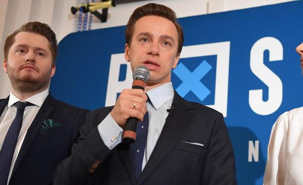 Bosak: Apelujemy o rozważenie przesunięcia wyborów prezydenckich na jesień