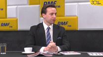 Bosak: Jeżeli wygram te wybory nie podpiszę żadnej ustawy podwyższającej podatki