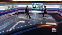 """Bosak w """"Graffiti"""" o ustawie medialnej: Od lizusowskiej polityki do brnięcia w konflikt"""