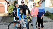 Boscy przesiądą się na rowery?