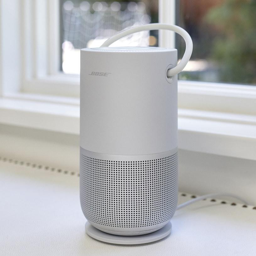 Bose Portable Home Speaker /materiały prasowe