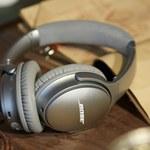Bose QuietComfort 35 i QuietControl 30 - bezprzewodowe słuchawki z redukcją szumów