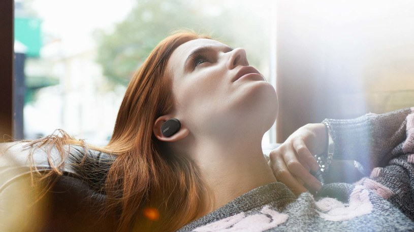 Bose QuietComfort Earbuds /materiały prasowe