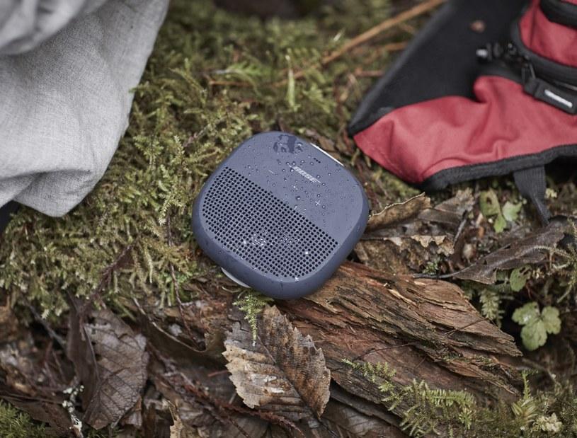 Bose SoundLink Micro Bluetooth /materiały prasowe