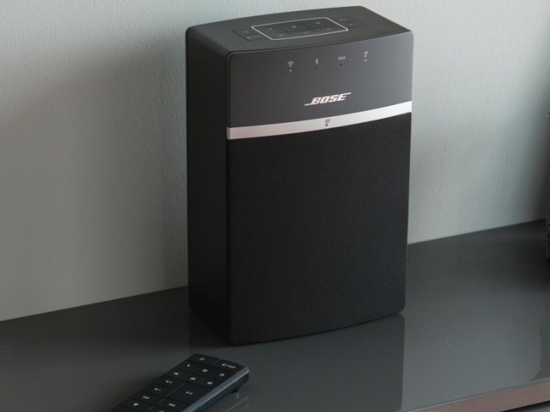 test bose soundtouch 10 g o nik wype niony muzyk nt. Black Bedroom Furniture Sets. Home Design Ideas