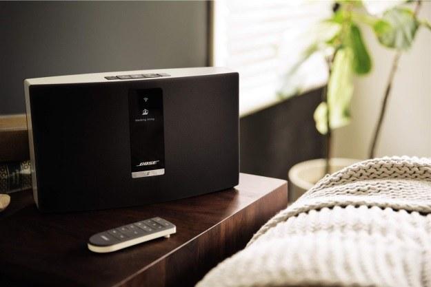Bose SoundTouch 20 Wi-Fi /materiały prasowe