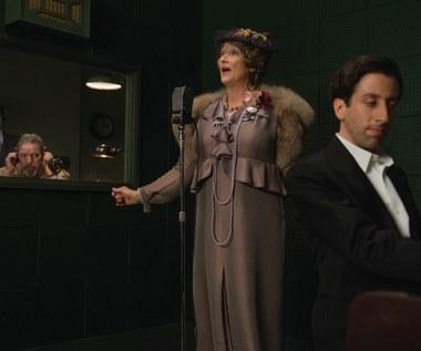 """Boska Florence"": Kobieta na krańcu nuty"