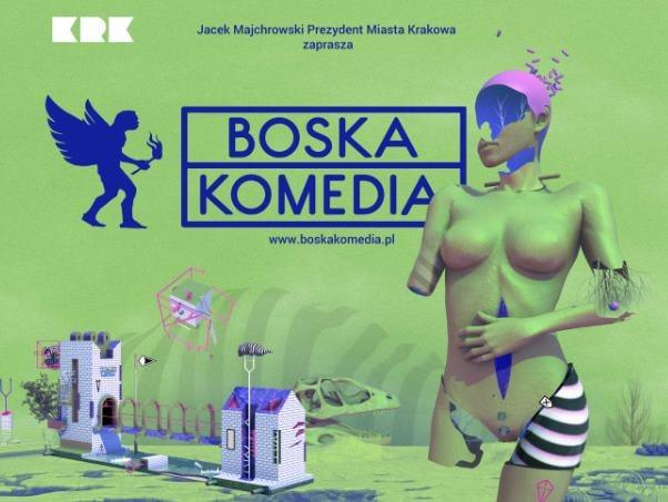 Boska Komedia /